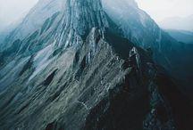 MOUNTAINS / Photography of maountains. #mountain #nature #nationalpark #Patagonia #mounteverest #banff #yosemite