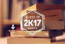 Class of 2k17 Books / Covers and articles about the Class of 2k17. http://classof2k17.com/