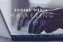 SOCIAL MEDIA / Social media, Instagram, Pinterest and marketing strategies- #Instagram #pinterest #socialmedia #blog