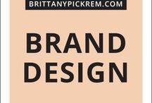 Branding  |  Brand Design