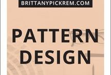 Design  |  Pattern Design