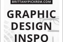Design  |  Graphic Design Inspiration
