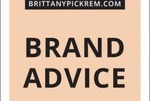 Branding  |  Brand Advice