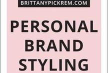Fashion  |  Personal Branding Style
