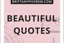 Freelance  |  Beautiful Quotes
