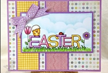 Cards Easter/ PRINTABLE / by Martina Inngauer