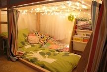 Kid's Room / by Kelly Alteneder