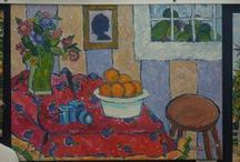 art / by The French Tangerine (jan vrana)