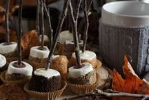 Desserts / by Rosemary Wynn