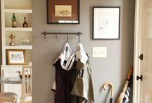 Home Sweet Home Ideas - Misc. / by Daniela Gelety