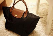 Bags Bags Bags / by Daniela Gelety