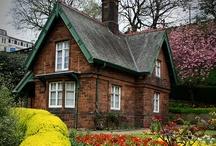 our perfect home / by Des Ellison