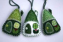 Craft Ideas / by Svetlana Timoshenko