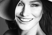 Beautiful and Famous / by Svetlana Timoshenko