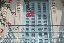 Beautiful gates, door, arches, windows / by Svetlana Timoshenko