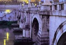 Beautiful bridges / by Svetlana Timoshenko