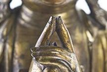 Beautiful Buddhism / BE. HERE. NOW. / by Svetlana Timoshenko
