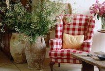 Beautiful Vintage and rustic style / by Svetlana Timoshenko
