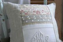 Pillows and Cushions / by Svetlana Timoshenko