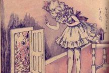 Alice in Wonderland / by Alice Tinney