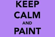 Nail Art Ideas!!!! / by Kimberly Lynn