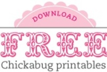 Printables! / by Ruthie D