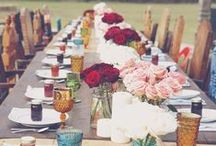 Garden Party | Dinner Party / Dine under the stars & sky
