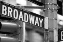 New York City / by Rosemary Wynn