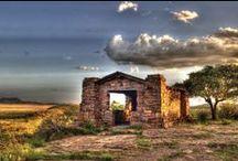 Texas Travel / by Rosemary Wynn
