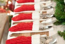 Holiday Craft Idea's / by Alice Tinney