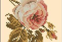 Craft Ideas (embroidery) / by Svetlana Timoshenko