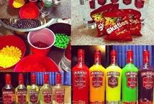 Drinks / by Vivian Gonzalez