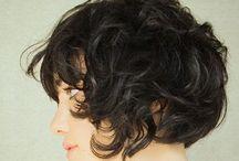 Hair Hair Hair / by Daniela Gelety