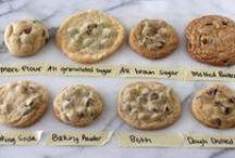 Cookies / by Rosemary Wynn