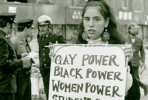 Power To The People / by Rita Sarker