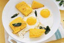 Breakfast Eats / by Daniela Gelety
