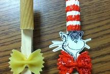 crafts for school / by Des Ellison