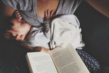 photography: documentary baby photography / Examples of documentary-style baby and newborn sessions.