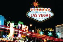 Viva Las Vegas / by Rosemary Wynn