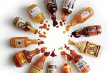 Saucy! / Sauces, infused oils, condiments.