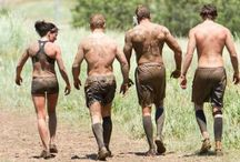 Spartan Race Training / by Daniela Gelety