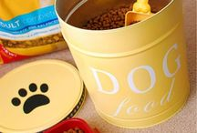 Harley Grace / Stuff for four dog.