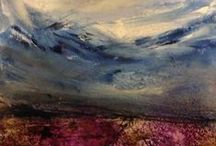 Art We Love 2015 / A selection of some of the art you will find at the fair 25th-26th April