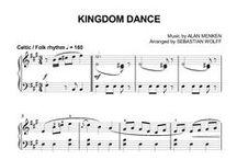 Free Sheet Music / Violin and Piano music
