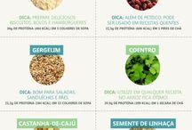 Benefícios alimentares