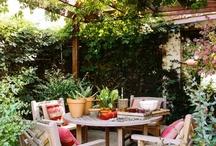 Terrace Patio Porch