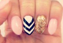 Swoon || Nail Art