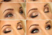 make up/nails / by Leslie Garside