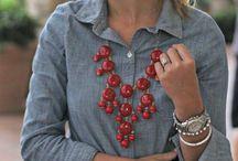 Fashion / by Jana DeLano