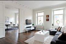 Eye Catchers  / Beautiful spaces, lofts, details, fabrics....
